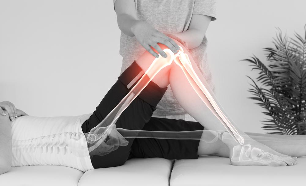 Physiotherapy Treatment of Psoriasis Arthritis